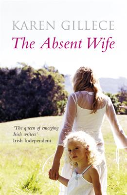 The Absent Wife cover page